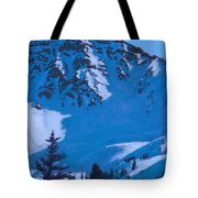 East Wall Tote Bag