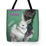 Easter Card 1 Tote Bag