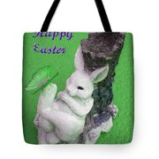 Easter Card 2 Tote Bag
