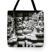 Eastern Beauty  Tote Bag