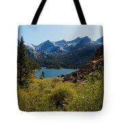 Eastern Sierras 22 Tote Bag