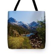 Eastern Sierras 23 Tote Bag