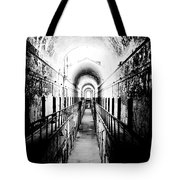 Eastern State Pen Hall Tote Bag
