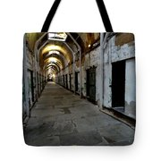 Eastern State Penitentiary 1 Tote Bag