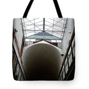 Eastern State Penitentiary 10 Tote Bag
