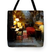 The Life Of Luxary Tote Bag