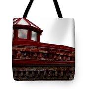 Eastern State Penitentiary 7 Tote Bag