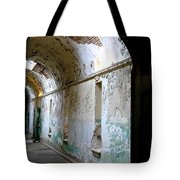 Eastern State Penitentiary 8 Tote Bag