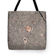 Eastern Time Tote Bag