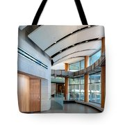 Eastman School Of Music Front Hall Tote Bag