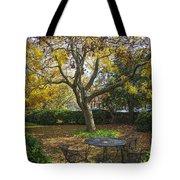 Easton Garden Tote Bag