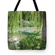 Easy Living Tote Bag