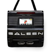 Easy Saleen Tote Bag