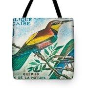 Eater Conservation Camargue Tote Bag