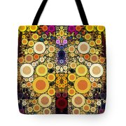 Eating Humble Pie II Tote Bag