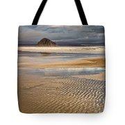 Ebb Tide Tote Bag