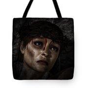 Ecce Femina Tote Bag