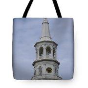 Ecclesiastical Law Tote Bag