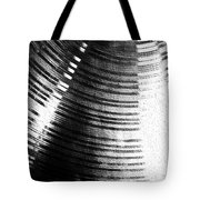 Echo Of Gong Tote Bag