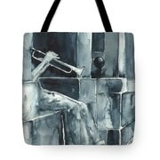 Echo Of The Spirit Tote Bag