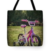 Echoes Of Childhood Tote Bag