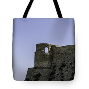 Echoes Of War Tote Bag