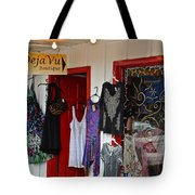 Eclectic Boutique Tote Bag
