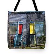 Eco-home Tote Bag