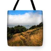 Ecola Trails Tote Bag