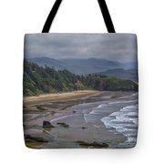 Ecola View Tote Bag
