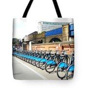 Ecological Transport Tote Bag