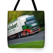 Eddie Stobart Lorry Tote Bag