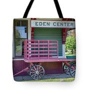 Eden Center Depot 1943 Tote Bag
