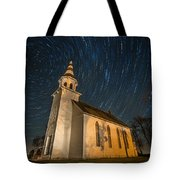 Eden Trails Tote Bag