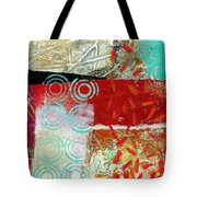 Edge 50 Tote Bag by Jane Davies