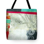 Edge 51 Tote Bag
