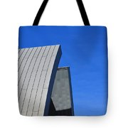 Edge Of Heaven - Architectural Photography By Sharon Cummings Tote Bag