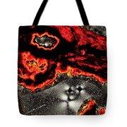 Edge Of The Universe Tote Bag