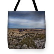 Edges Of The Grand Canyon Tote Bag