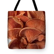 Edible Fungi 2 Tote Bag