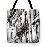 Edinburgh Architecture Tote Bag