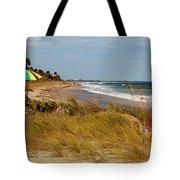 Edisto Beach By Jan Marvin Tote Bag