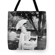 Edith Roosevelt (1861-1948) Tote Bag