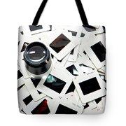 Editing  Tote Bag