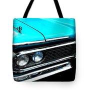 Edsel Frontal Tote Bag