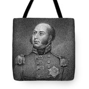 Edward Augustus (1767-1820) Tote Bag