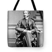 Edward Bulwer Lytton (1803-1873) Tote Bag