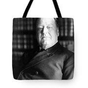 Edward D Tote Bag