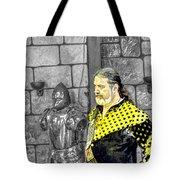 Edward I V Of England Tote Bag