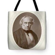 Edward Shepherd Creasy (1812-1878) Tote Bag